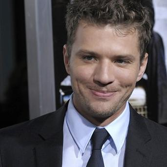 Ryan Phillippe is also working behind the camera these days