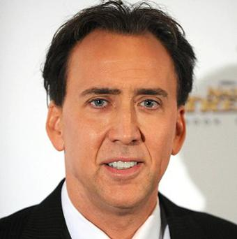 Nicolas Cage is the only thing left from the first Ghost Rider film, say its makers