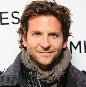 Bradley Cooper's film Limitless is top of the US box office takings list