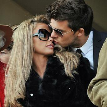 Katie Price says new man Leandro Penna has brought some much needed fun to her life