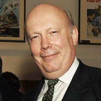 Julian Fellowes is making a TV drama about the Titanic