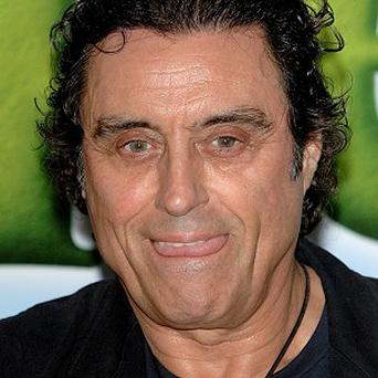 Ian McShane has a role in Jack The Giant Killer