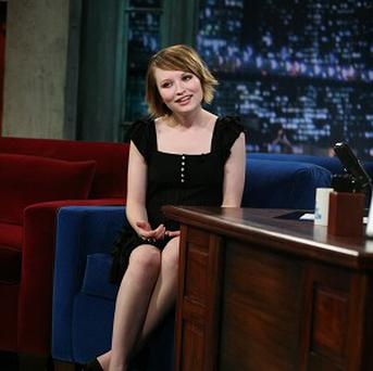 Emily Browning says working on Sucker Punch helped to restore her faith in acting