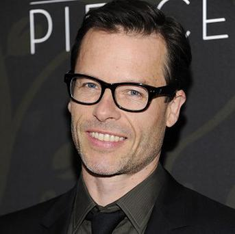 Guy Pearce said watching the Priscilla stage show made him 'emotional'