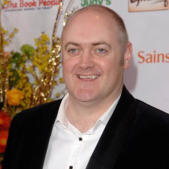 Dara O Briain may be hosting film awards, but he has no plans to act himself