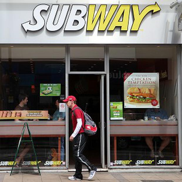 Chancellor George Osborne has been urged to review how VAT is charged on Subway's toasted sandwiches