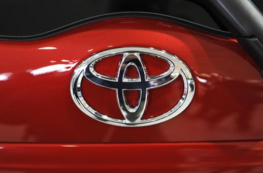 Toyota will not restart production before March 26. Photo: Getty Images