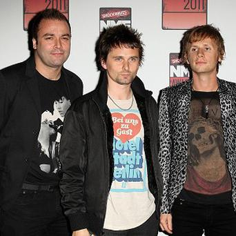 Muse are among the headline acts at this summer's Leeds and Reading Festivals