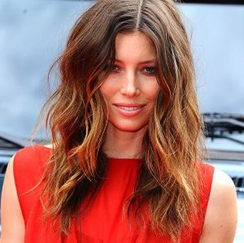 Jessica Biel has reportedly been auditioning for the Total Recall remake