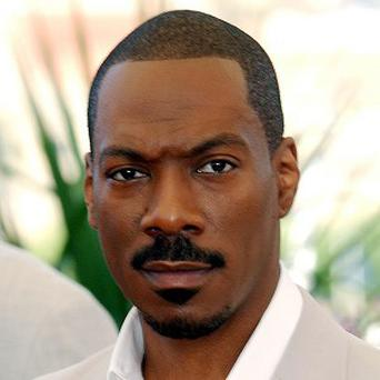 Eddie Murphy will be crowned Comedy Icon at a US ceremony