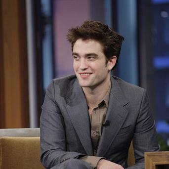 Robert Pattinson has revealed his Cosmopolis co-stars