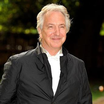 Alan Rickman could be joining the Gambit cast