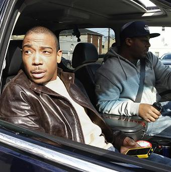 Rapper Ja Rule has admitted failing to pay taxes in the US