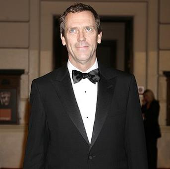 Hugh Laurie will perform at the Cheltenham Jazz Festival