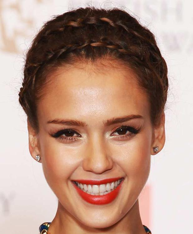 Jessica Alba. Photo: Getty Images