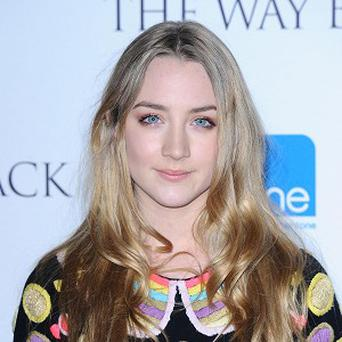 Saoirse Ronan is being linked to the Snow White role