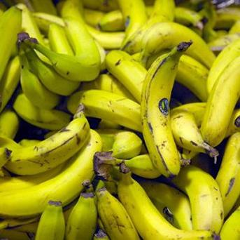 Pineapple and banana fibre could be used to create a new generation of super-strong automotive plastics