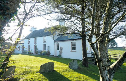 Refurbished to a high standard, this 12ac property has a guide of €400,000