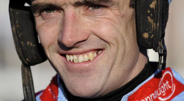 Walsh: Aintree call 'a tough decision' Photo: PA