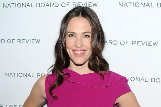 Jennifer Garner is to play a younger version of Miss Marple. Photo: Getty Images
