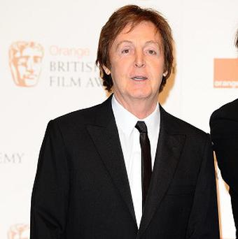 Sir Paul McCartney's name will be used on cladding at the redeveloped Liverpool Central Library and Archive