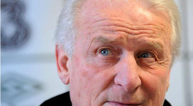 Giovanni Trapattoni hopes to stay on as Ireland manager scotching suggestions that he could step aside and allow Marco Tardelli to take over.