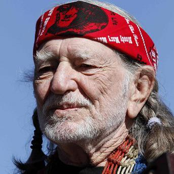 Willie Nelson will not have to sing in court to resolve marijuana possession charges (AP)