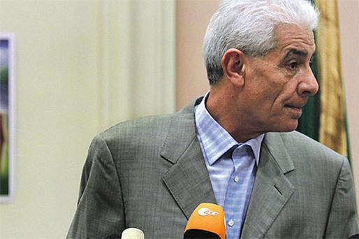 As foreign minister, Moussa Koussa headed Libya's external spying operations