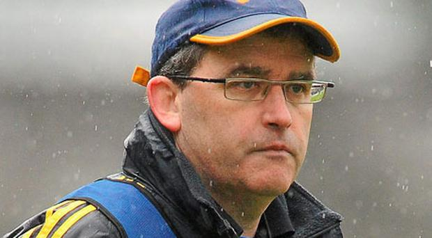 O'Loughlin: Wary of slipping up