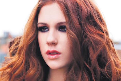 Soul sister Katy B is determined to plough her own furrow