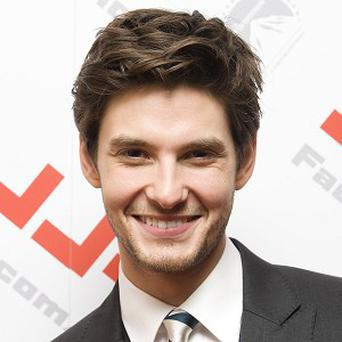Ben Barnes has admitted he'd like to be a rock star