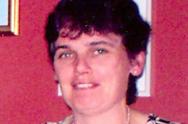 Deirdre McCarthy: beaten to death after night out. Photo: PA