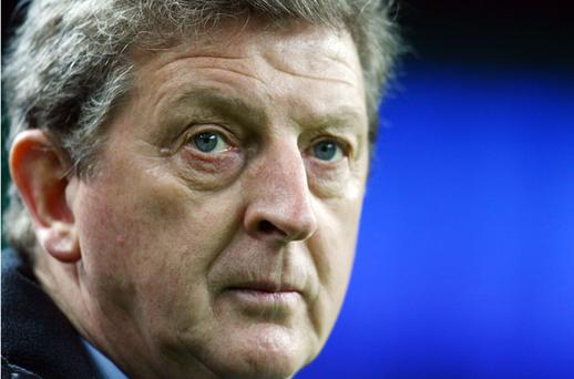 Roy Hodgson is looking forward to meeting Liverpool players today despite his turbulent time at Anfield. Photo: Getty Images