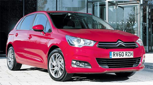 CITROEN C41.6DIESEL5-DOOR RATING 82/100