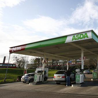 A decimal point error led to petrol bargains for fuel shoppers in Bradford