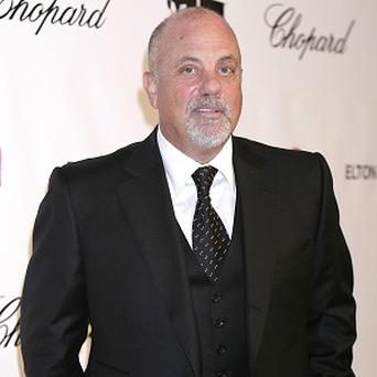 Billy Joel has decided against publising his memoirs