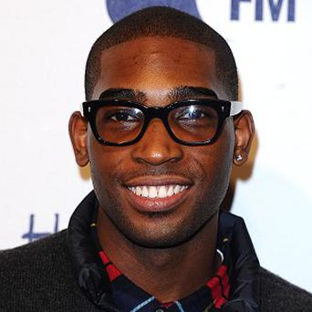 Tinie Tempah was due to perform at this year's Isle of Wight Festival