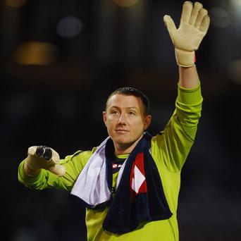 Paddy Kenny Photo: Getty Images