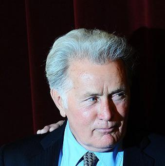 Martin Sheen says his son's struggle with addiction is 'as dangerous as cancer'