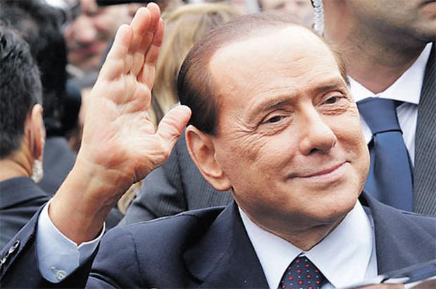 Italian PM Silvio Berlusconi goes on trial today on charges of underage sex and abuse of power