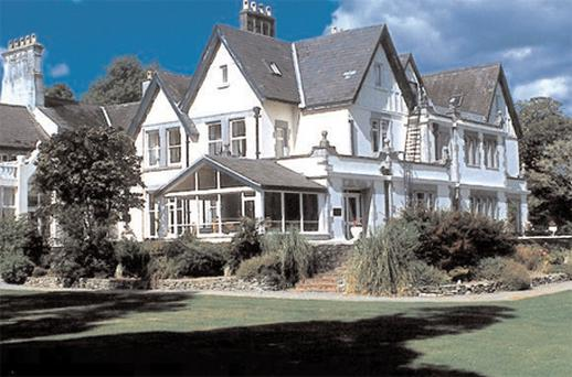 Hotelier John Brennan has bought Dromquinna Manor Hotel, near the coastal town of Kenmare, Co Kerry, for around €2.25m