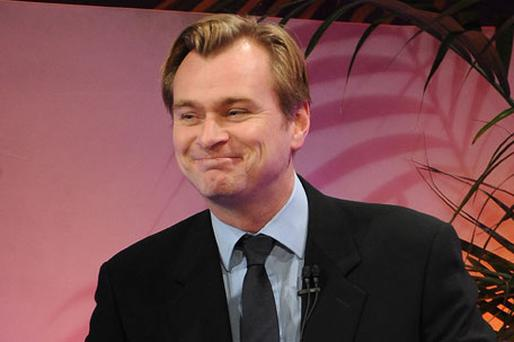 Batman director Christopher Nolan said the third film will be shot in Pittsburgh. Photo: Getty Images