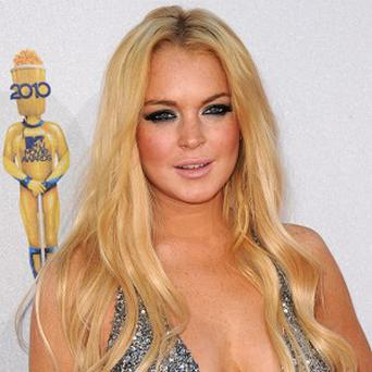Lindsay Lohan is said to be in talks to play actress Sharon Tate