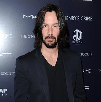 Keanu Reeves plans to reprise his role as Ted Logan in the third Bill & Ted film