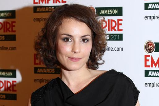 Noomi Rapace stars in Sherlock Holmes: A Game of Shadows. Photo: Getty Images