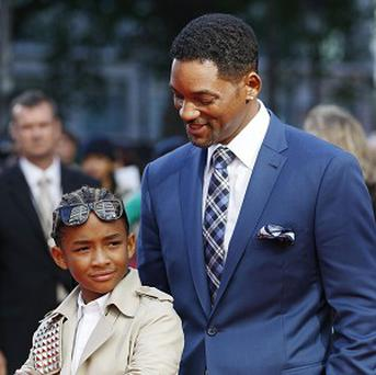 Will and Jaden Smith will star together in M Night Shyamalan's new film