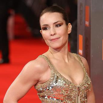 Noomi Rapace stars in Sherlock Holmes: A Game of Shadows