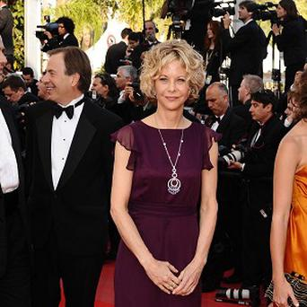 Meg Ryan has taken a step back from the spotlight in recent years