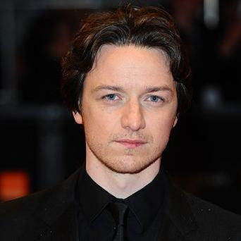 Joe Wright wants James McAvoy on board for his Anna Karenina film