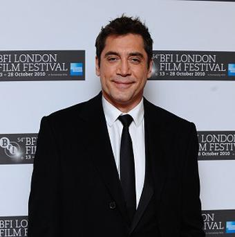 Javier Bardem could be working with director Ron Howard again